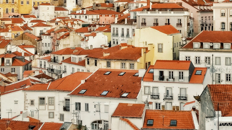 5 Reasons Why You Should Go to Lisbon on your Next Vacation